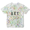 ART Childrens Tee | TinyHumanClothing.com