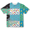 Retro Tiny Human Clothing Childrens Tee | TinyHumanClothing.com
