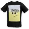 Mom's Baby Cotton Tee | TinyHumanClothing.com