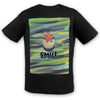 Smile Dragon Cotton Tee | TinyHumanClothing.com