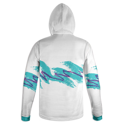 Paper Cup Hoodie | TinyHumanClothing.com