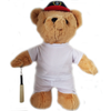 Cricket Teddy Bear (plain)