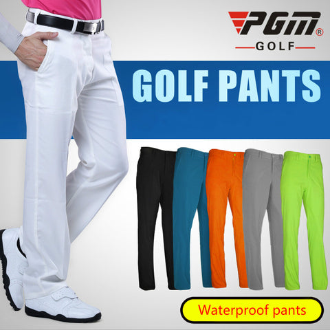 PGM Golf Waterproof golf trousers