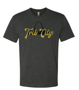 Sold Out: Trib City - Charcoal