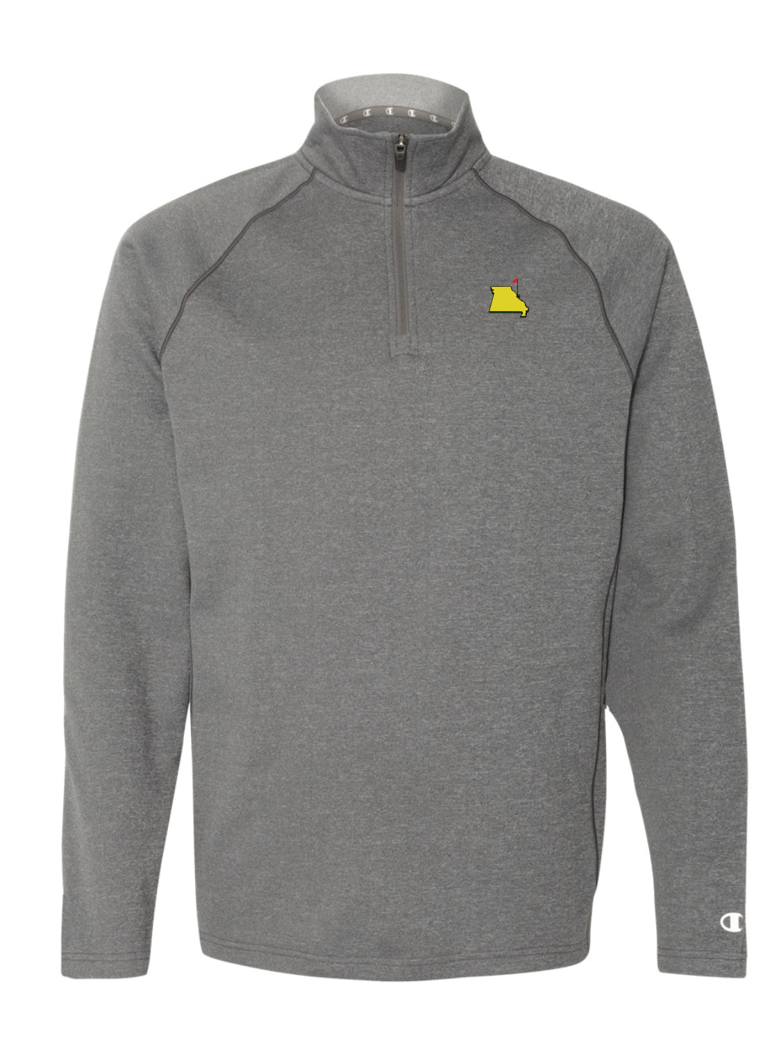 Sold Out: The Dotem Champion Performance 1/4 Zip