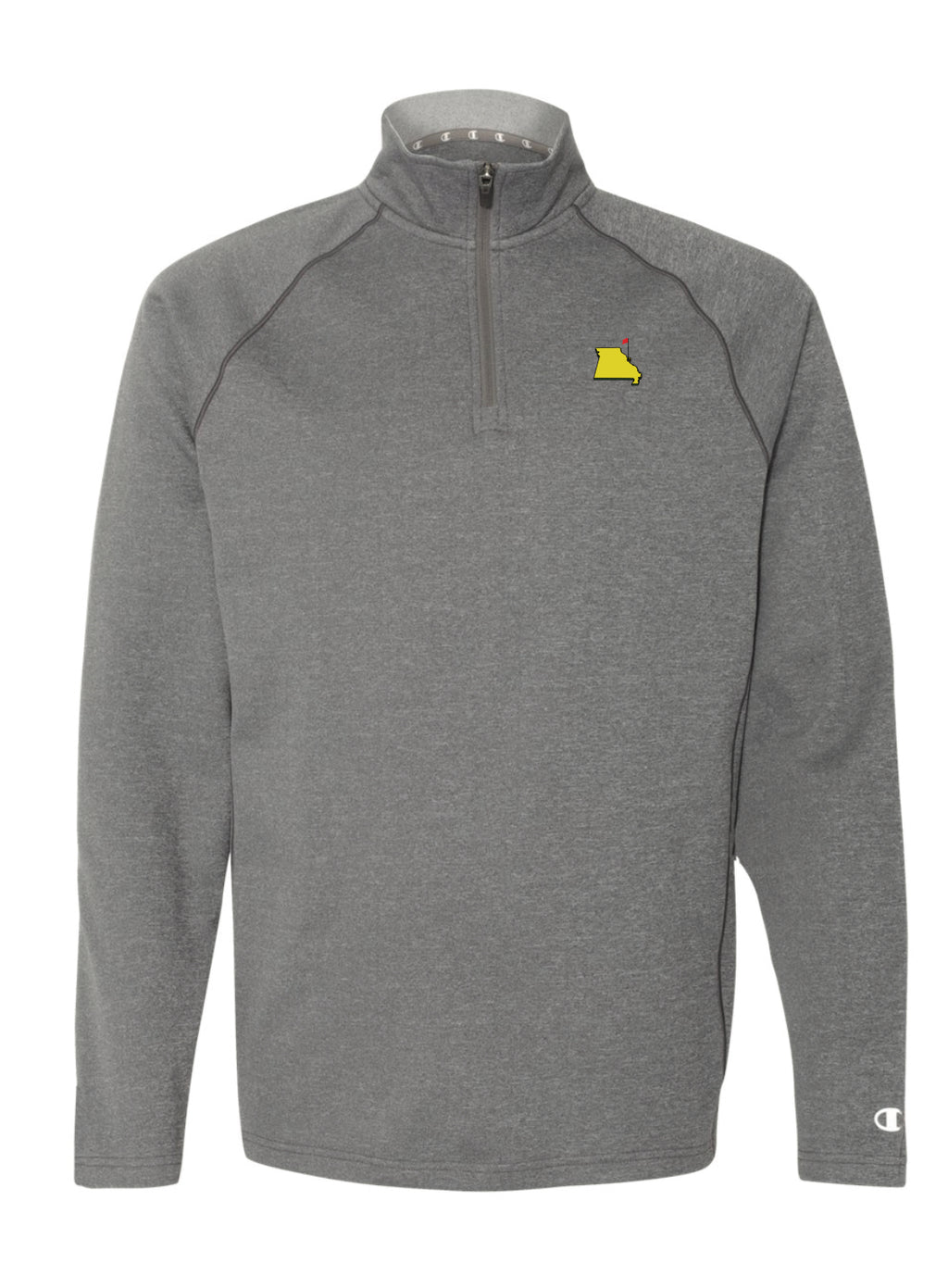 Sale: The Dotem Champion Performance 1/4 Zip