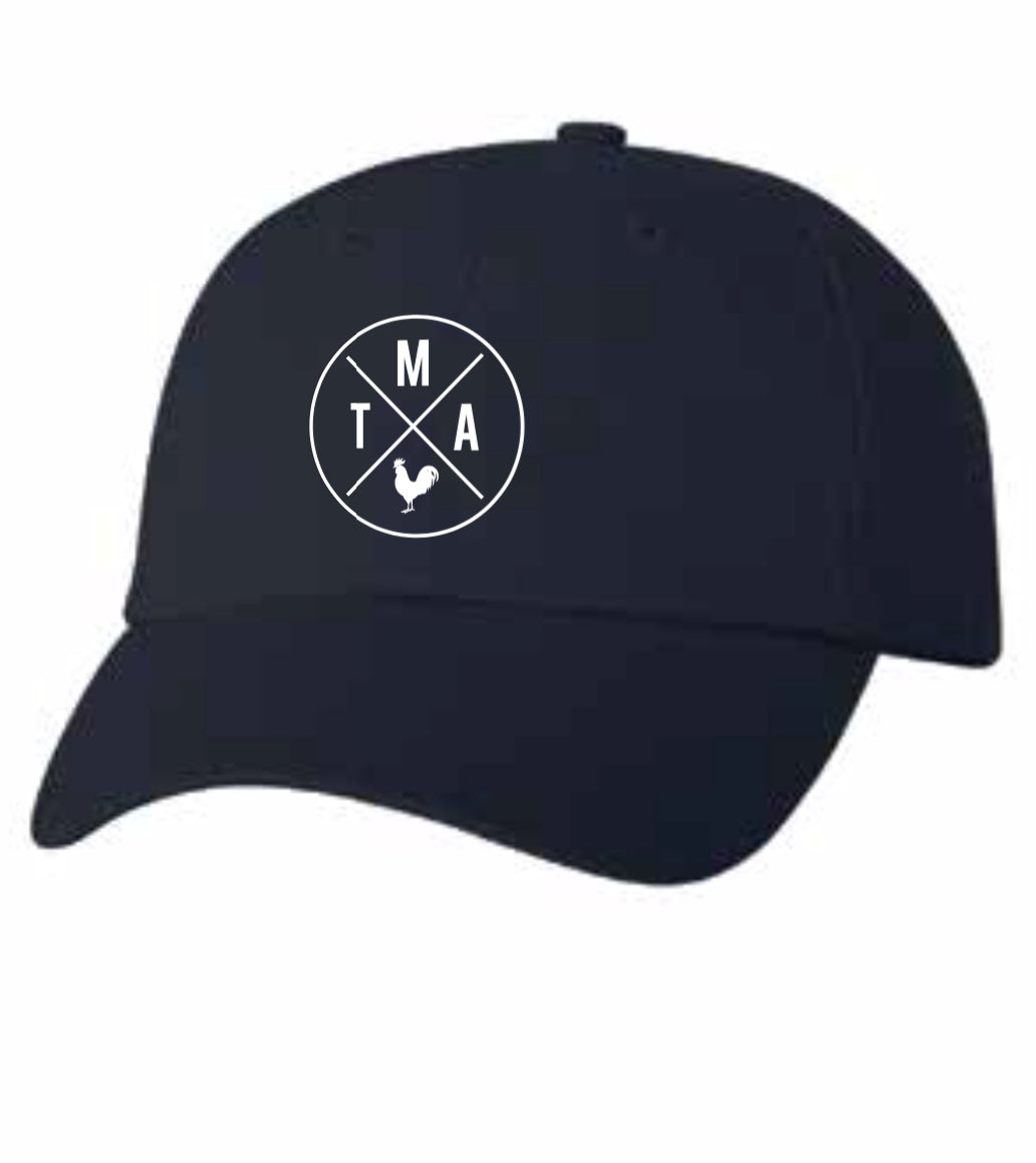 Sold Out: Circle Logo TMA Stepdad Cap