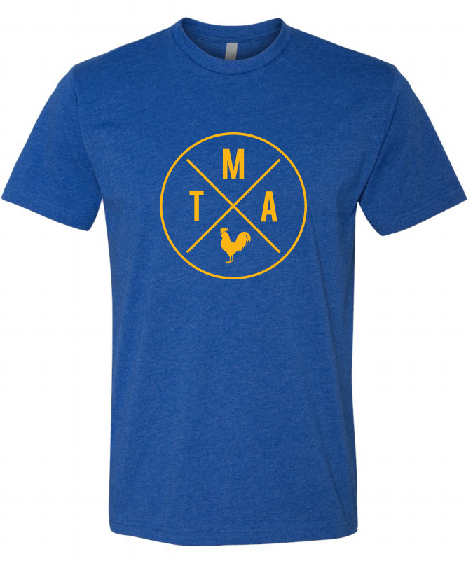 TMA Logo Shirt - Hockey