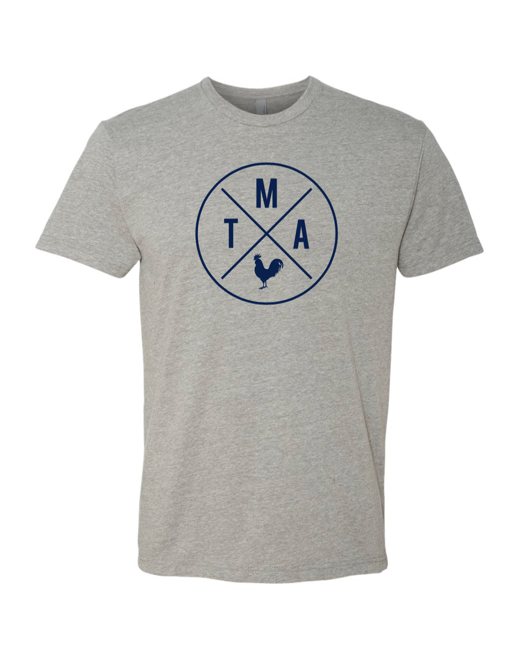 Sold Out: TMA Logo Tee