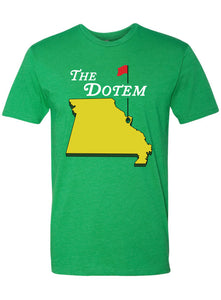 Sale: The Dotem Tee