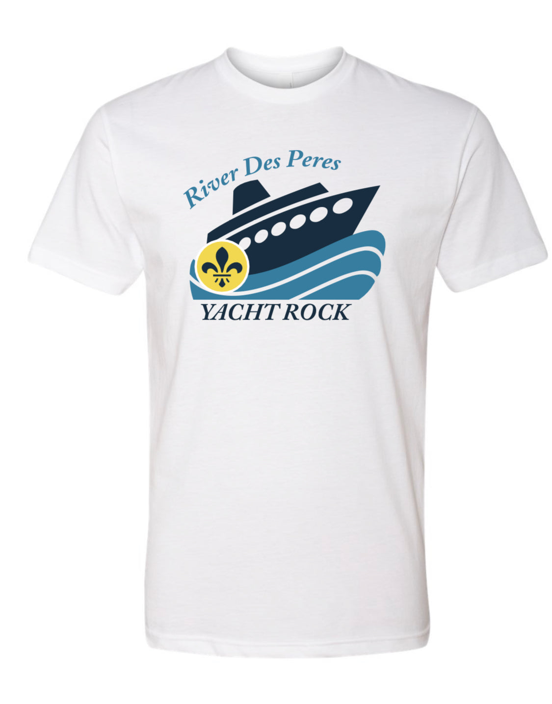 Sold Out: River Des Peres Yacht Rock T