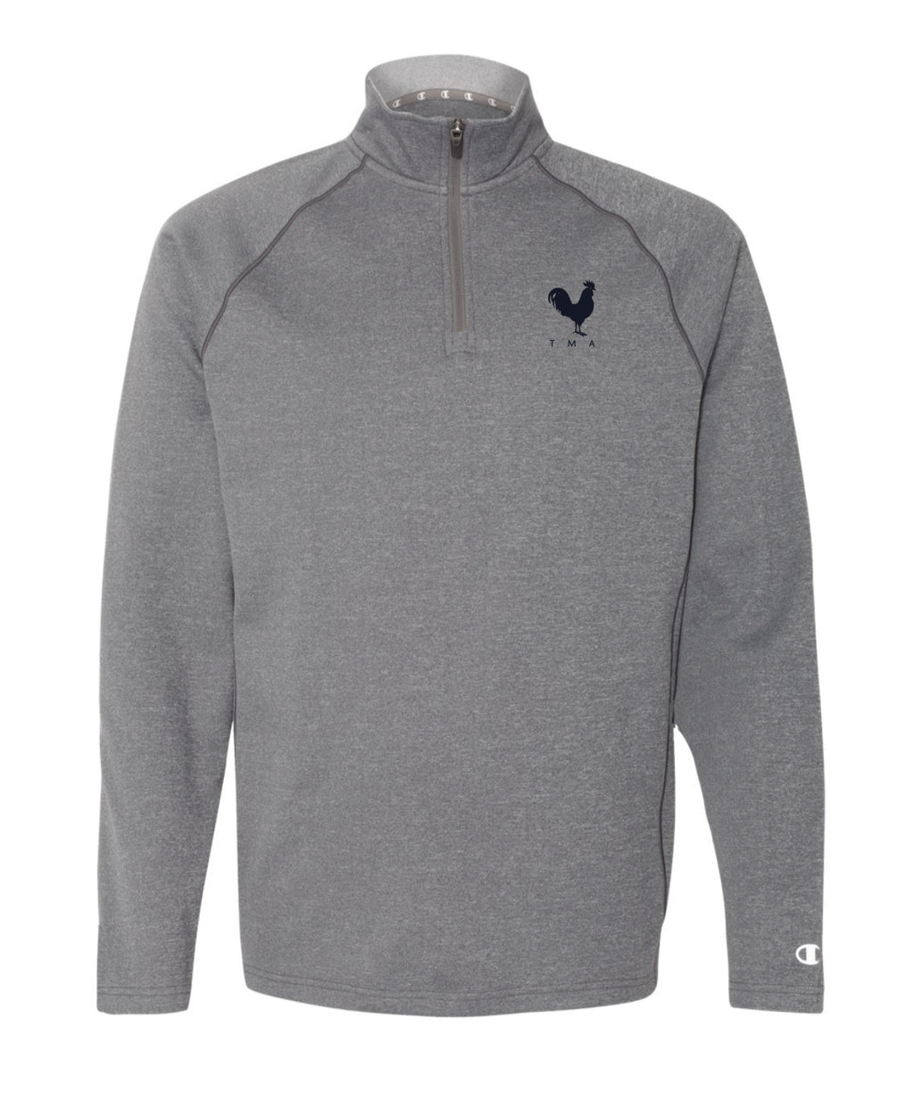 Sale: Banty Quarter Zip