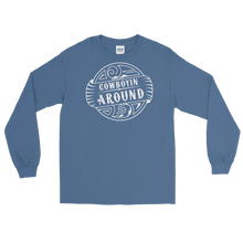 Load image into Gallery viewer, Cowboyin' Around Long Sleeve