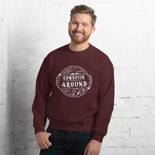 Load image into Gallery viewer, Cowboyin' Around Crewneck