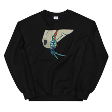 Load image into Gallery viewer, Love in Spades Crewneck
