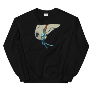 Love in Spades Crewneck