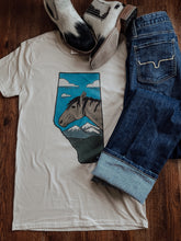 Load image into Gallery viewer, Wild Alberta Tee