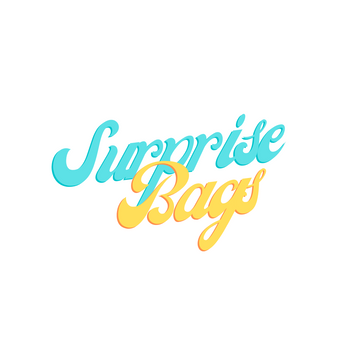 Summer Surprise Bag - TEES ONLY