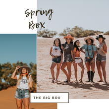 Load image into Gallery viewer, The Spring 2021 BIG BOX