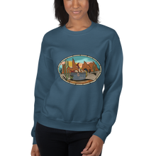 Load image into Gallery viewer, The Dakota Crewneck