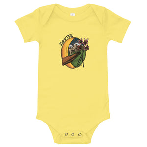 The Drifter Baby Jumper