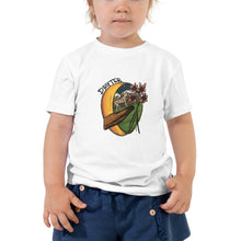 Load image into Gallery viewer, The Drifter Toddler Tee