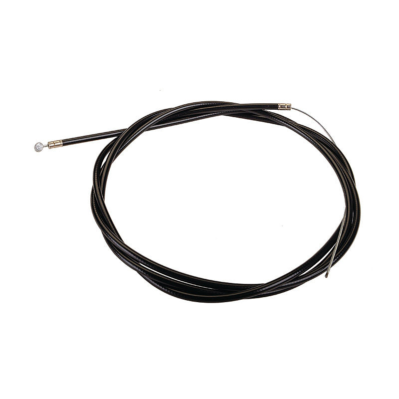 Capstone Sports - Rolled up 6 ft Brake Cable with Compression Housing