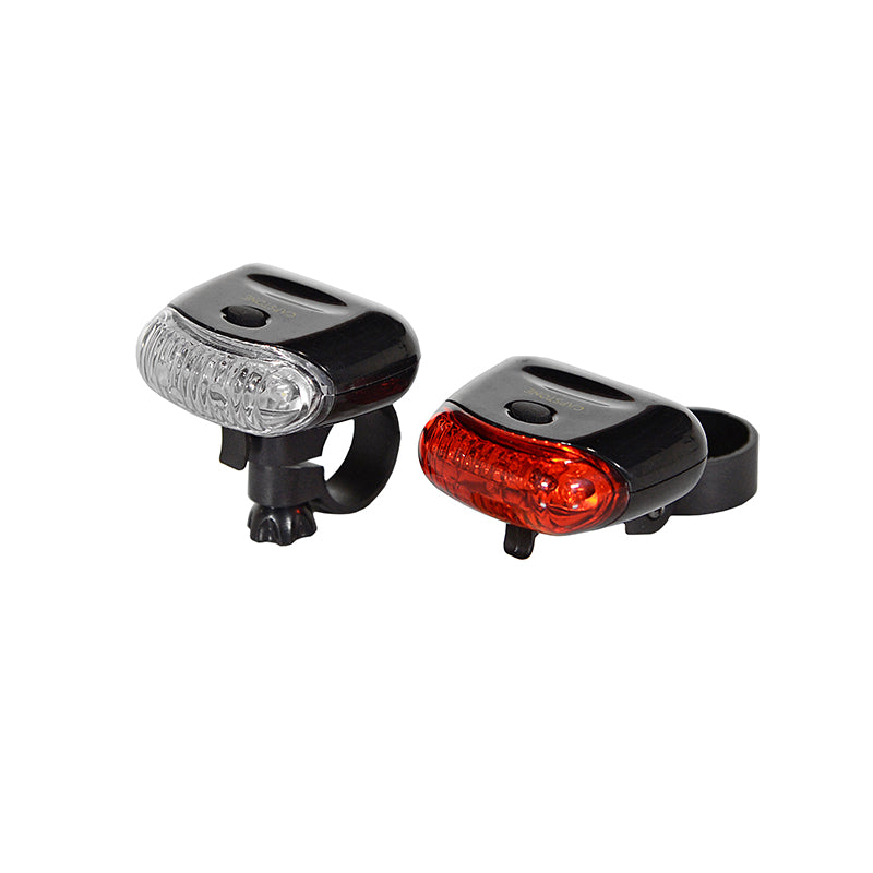 Headlight & Tail Light Set