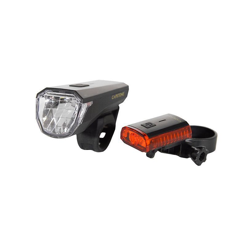 Hi Power USB Headlight & Tail Light