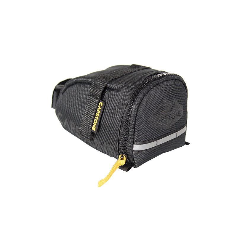 Nylon Wedge Bicycle Seat Bag