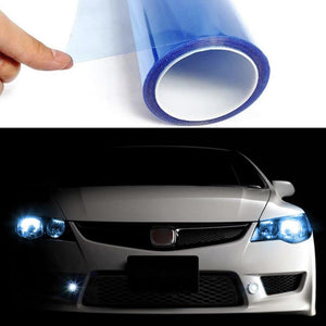 HEADLIGHT TINT