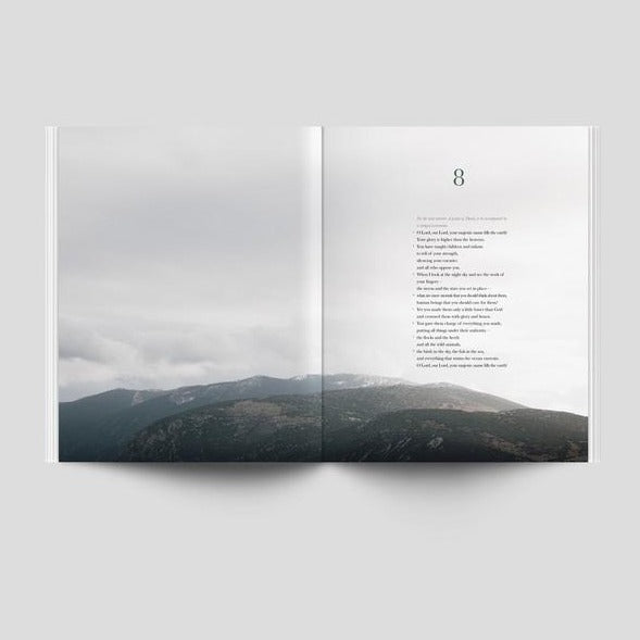 ART BOOK | Psalms