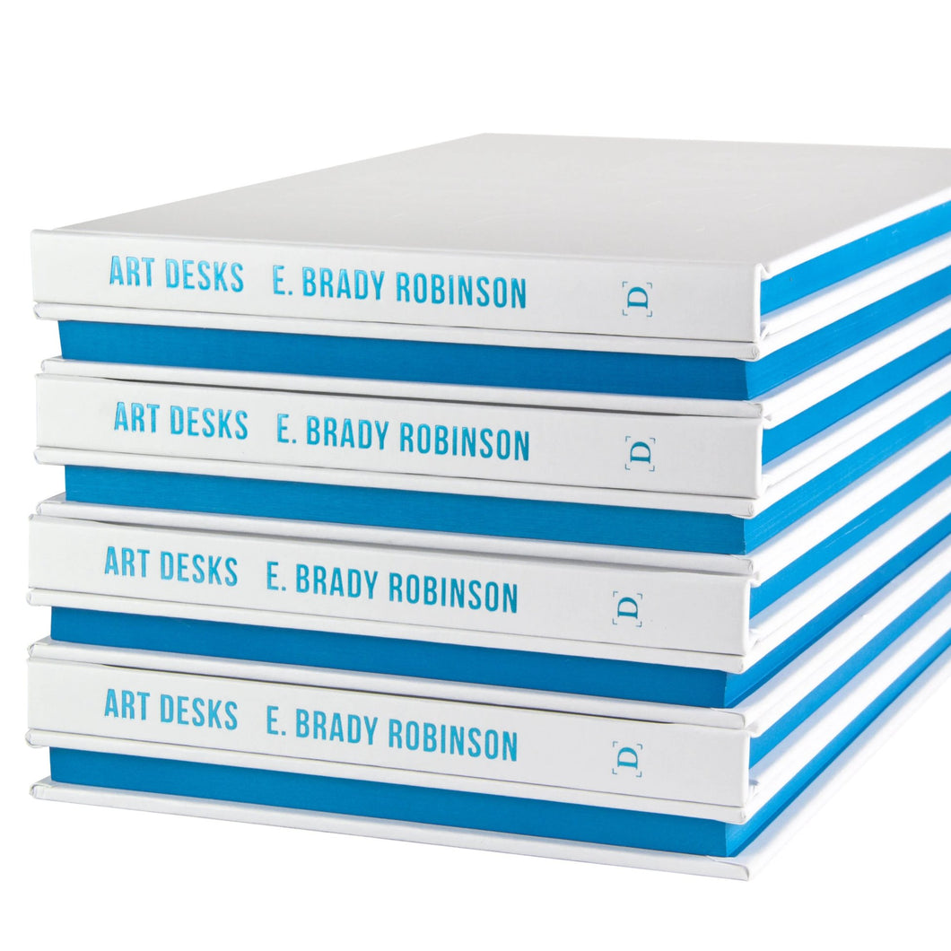 ART BOOK | Art desks - E Brady Robinson