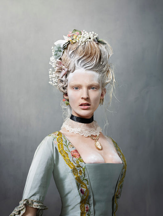 Erwin Olaf - Wedding Dress