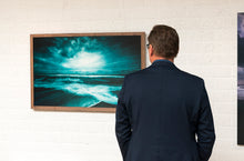 Load image into Gallery viewer, Gregor Servais - Pinhole seascape | 88-008