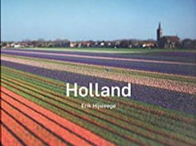 Load image into Gallery viewer, Photo book with hardcover and pictures of typical Dutch landscapes
