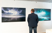 Load image into Gallery viewer, Gregor Servais - Pinhole seascape | 132-12