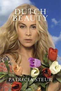 hard cover book dutch beauty by dutch photographer patricia steur