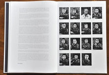 Load image into Gallery viewer, photobook here are the young men by claire felicie