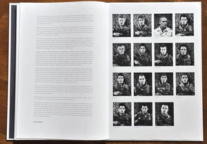 photobook here are the young men by claire felicie
