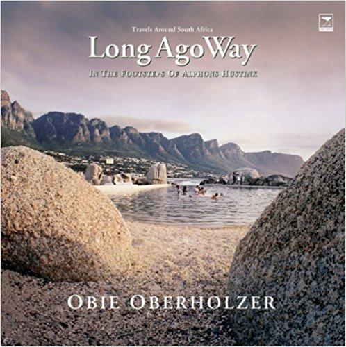 ART BOOK | Long ago way | Obie Oberholzer photo book about south africa