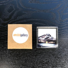 Load image into Gallery viewer, tiny art work by emma rodrigues in krafted box