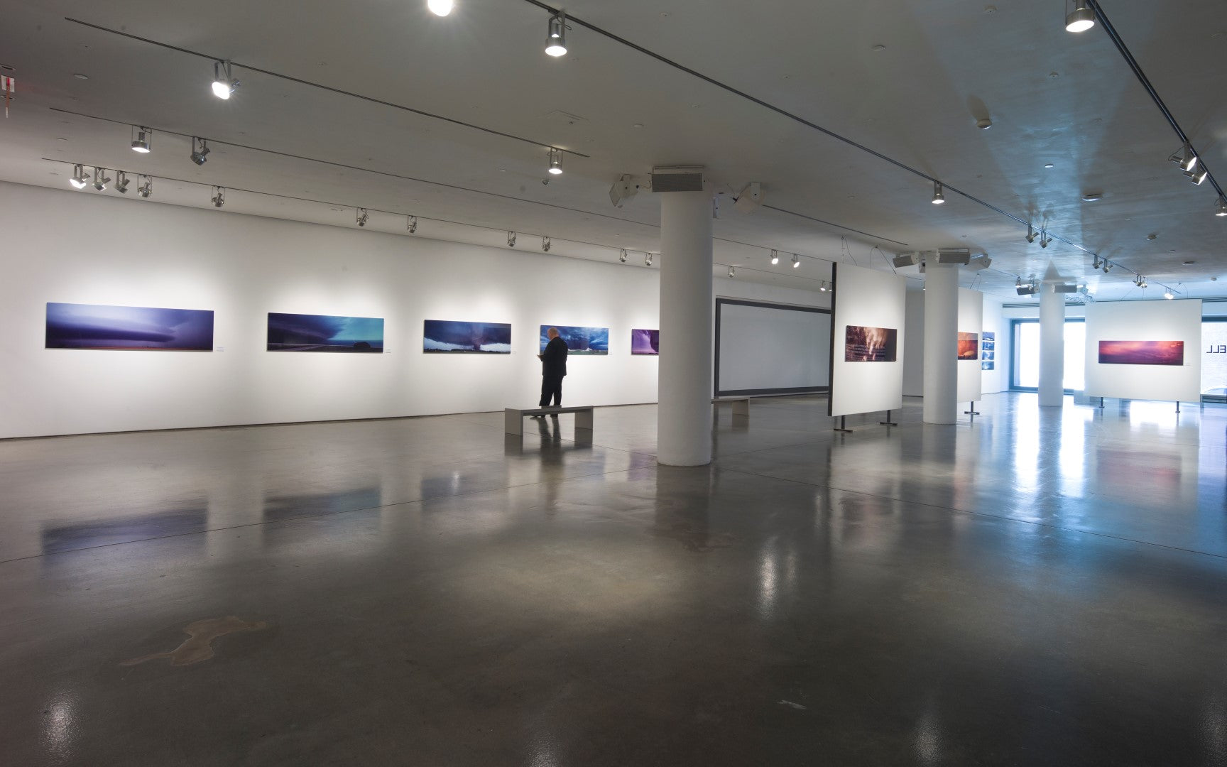gallery overview shot of supercell photo's