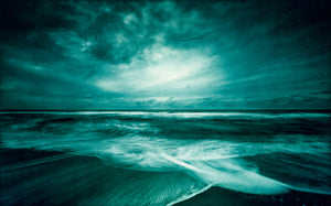 Open image in slideshow, Gregor Servais - Pinhole seascape | 75-5