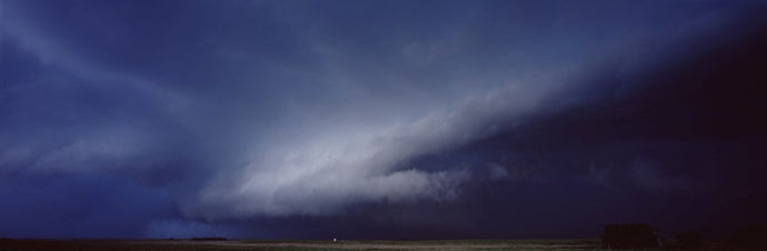 image of supercell thunder buttle in south dakota