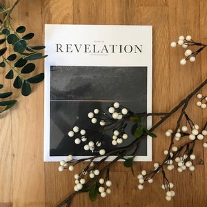 Blast book from the Bible: revelation