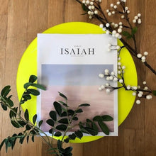 Load image into Gallery viewer, ART BOOK | Isaiah