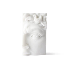 Load image into Gallery viewer, brick sculpture fragment of David