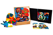 Load image into Gallery viewer, Karel Appel - De Schilderskist
