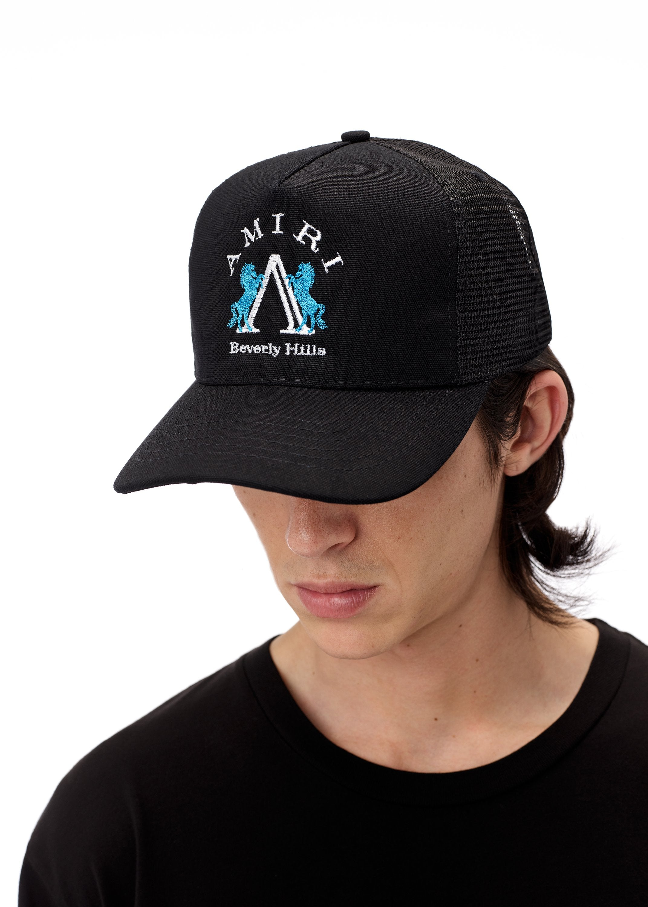 beverly-hills-amiri-trucker-hat-black-image-4